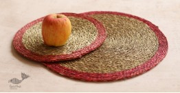Grass Mat ~ 2 (Set of Two)