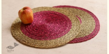 Grass Mat ~ 16 (Set of two)