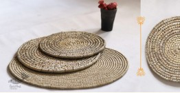 Grass Mat ~ 28A (Set of three)