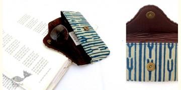Auden ✠ Dabu Printed ✠ Specs Case ✠ 18
