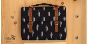 """Auden ✠ Ikat Printed ✠ Laptop Bag 13"""" ✠ 1"""