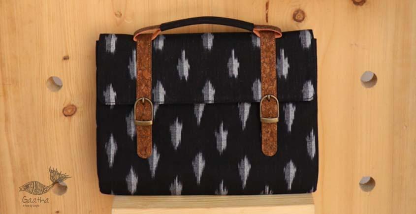 Auden ✠ Ikat Printed ✠ Laptop Bag 13 ✠ 1