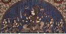 Sacred cloth of the Goddess - Jyog Maa ( 15' X 18' )