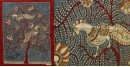 """shop online Sacred cloth of the Goddess - Tree of Life (26"""" x20"""")"""