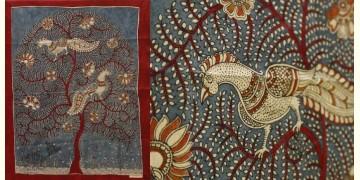 """Sacred cloth of the Goddess - Tree of Life (26"""" x 20"""")"""