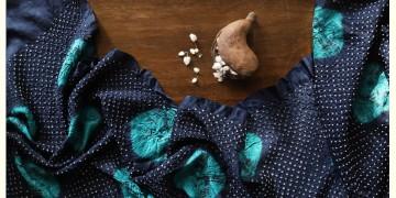 Ada . अदा | Bandhni Silk Stole - 18