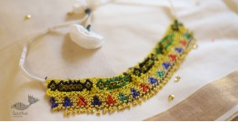 Summer Pops ❉ Bead Jewelry . Necklace ❉119