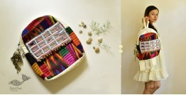 Fiona ❂ Embroidered Bag ❂ 4