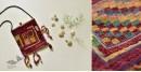 shop online Hand Embroidered Banjara Sling Bag 1