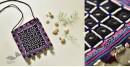 shop online Hand Embroidered Banjara Sling Bag 3