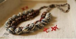 Zoe ♥ Vintage Collection ♥ Necklace ♥ 17