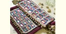 shop online Hand Embroidered Banjara Waist Bag