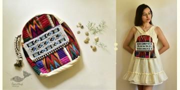 Fiona ❂ Embroidered Bag ❂ 5