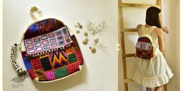 Fiona ❂ Embroidered Bag ❂ 6