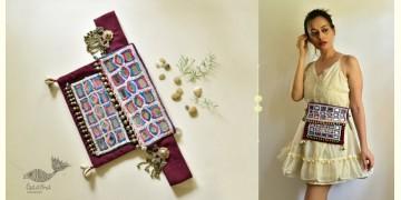 Fiona ❂ Embroidered Bag ❂ 7