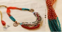 Celestial & Spiritual ❉ Bead Jewelry . Necklace ❉ J