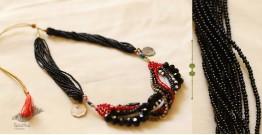 Celestial & Spiritual ❉ Bead Jewelry . Necklace ❉ L