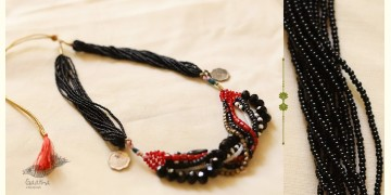 Celestial & Spiritual ❉ Bead Jewelry . Necklace ❉ L