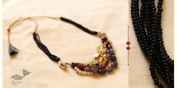 Celestial & Spiritual ❉ Bead Jewelry . Necklace ❉ B
