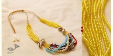 Celestial & Spiritual ❉ Bead Jewelry . Necklace ❉ D