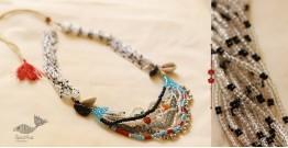 Celestial & Spiritual ❉ Bead Jewelry . Necklace ❉ E
