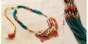 Celestial & Spiritual ❉ Bead Jewelry . Necklace ❉ F