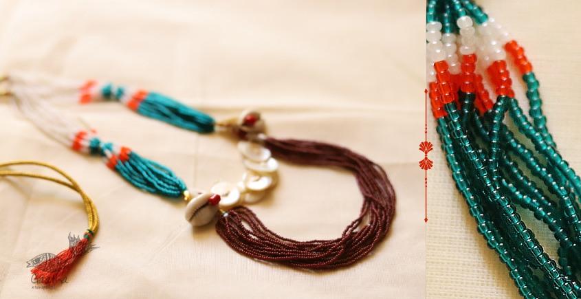 Celestial & Spiritual ❉ Bead Jewelry . Necklace ❉ G
