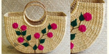 Kreo | Morning Glory Hand Bag - 8