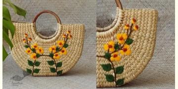 Kreo   Daffodils Hand Bag  - Red - 7