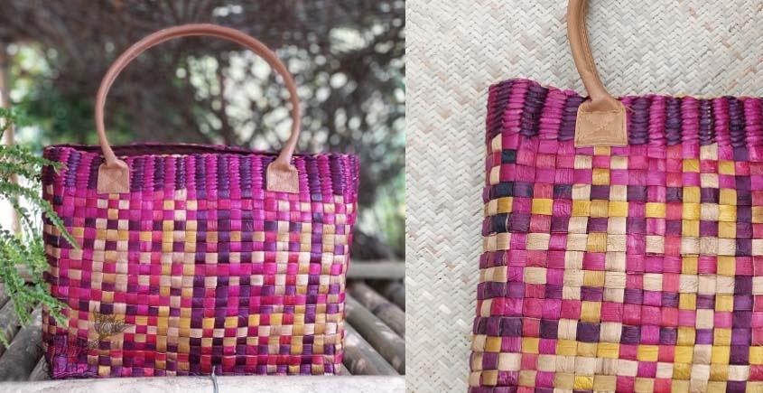 Kreo |  Berry Hand Bag