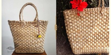 Kreo ✜ Natural Tote Bag ✜ 11
