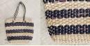 Kreo | Stripe Tote Bag