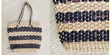 Kreo ✜ Stripe Tote Bag ✜ 10