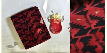Indrani . इंद्राणी | Jacquard Hand loom ~ Dhakai Jamdani Saree ~ 9