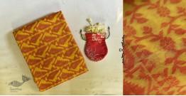 Indrani . इंद्राणी | Jacquard Hand loom ~ Dhakai Jamdani Saree ~ 7