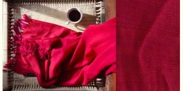 Kilmora  ✜ Handloom Woolen Stole ✜ 1
