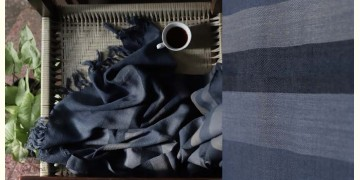 Kilmora  ✜ Handloom Woolen Shawl ✜ 28