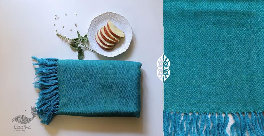 Falguni ✜ Handloom Woolen Stole ✜ 40