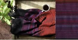 Kilmora  ✜ Handloom Woolen Stole ✜ 2
