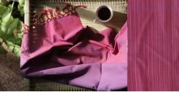 Kilmora  ✜ Handloom Cotton Stole ✜ 5