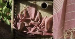 Kilmora  ✜ Handloom Cotton Stole ✜ 9
