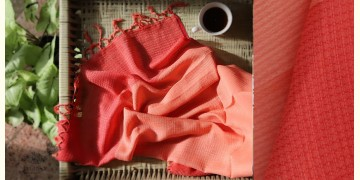 Kilmora  ✜ Handloom Cotton Stole ✜ 10