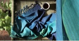Kilmora  ✜ Handloom Cotton Stole ✜ 14