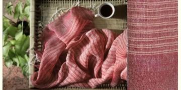 Kilmora  ✜ Handloom Linen Stole ✜ 17