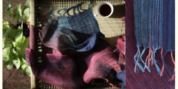Kilmora  ✜ Handloom Linen Stole ✜ 21