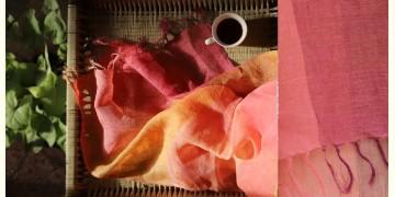 Kilmora  ✜ Handloom Linen Stole ✜ 23