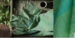 Kilmora  ✜ Handloom Cotton Stole ✜ 11