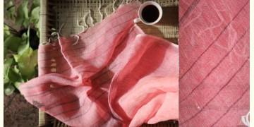 Kilmora  ✜ Handloom Linen Stole ✜ 20