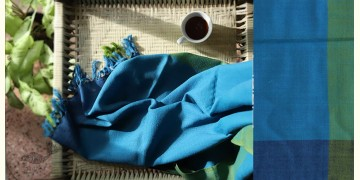 Kilmora  ✜ Handloom Woolen Stole ✜ 3