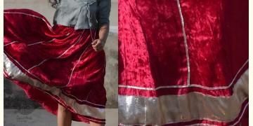 Gulshan ✿ Velvet Ghaaghra ✿ 2